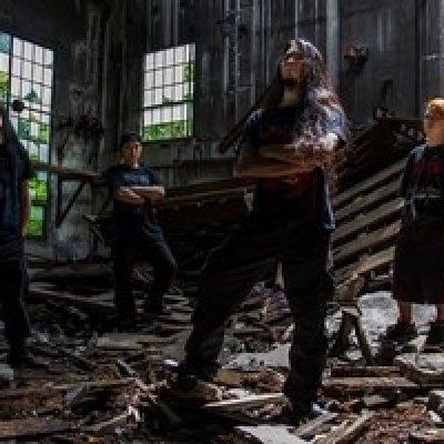 HEMORRHOID CARNAGE: veröffentlichen Teaser zur Debüt-EP