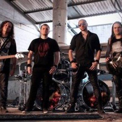 """HEVILAN: veröffentlichen Video-Clip zu """"Desire of Destruction"""""""