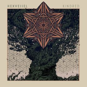 "HEXVESSEL: zweite Single vom neuen Album ""Kindred"""