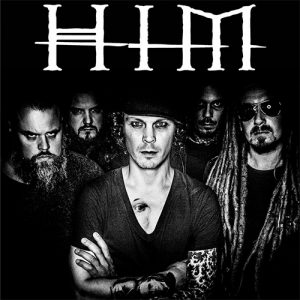 HIM: Farewell Tour 2017