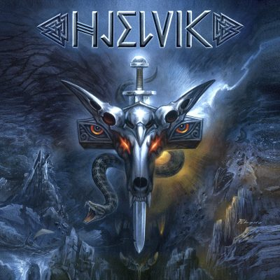 hjelvik-album-cover welcome to hel