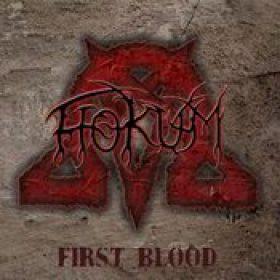 HOKUM: First Blood [Eigenproduktion]