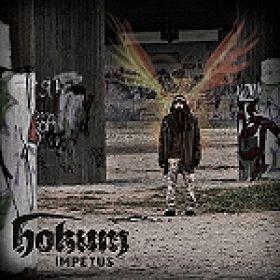 "HOKUM: Live-Performance-Clip zu ""Impetus"""