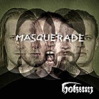 """HOKUM: neuer Track """"Masquerade"""" als kostenloser Download"""