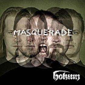 "HOKUM: Musikvideo zu ""Masquerade"""