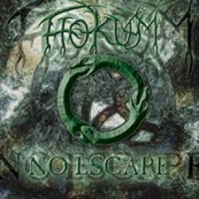 HOKUM: No Escape [EP] [Eigenproduktion]
