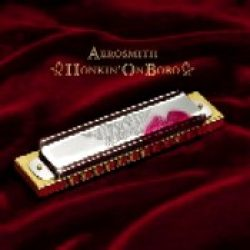 AEROSMITH: Honkin´ On Bobo