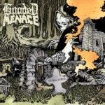 "HOODED MENACE: Informationen zu ""Effigies Of Evil"""