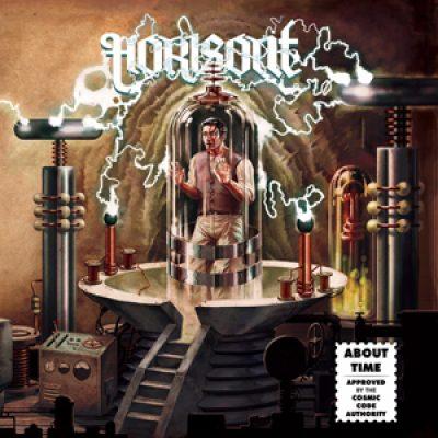 "HORISONT: Song vom neuen Album ""About Time"""
