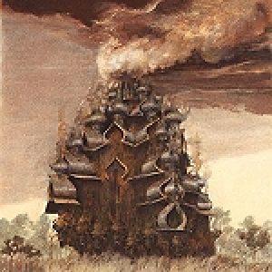"HORSEBACK / LOCRIAN: ""New Dominions"" in voller Länge online hören"