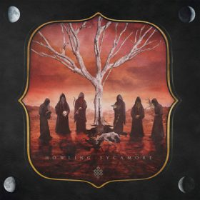 howling sycamore CD LP Cover
