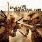 HEAVEN SHALL BURN vs CALIBAN: The Split Program II [Split-CD]