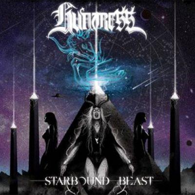 """HUNTRESS: """"Starbound Beast"""" – Song vom neuen Album online"""