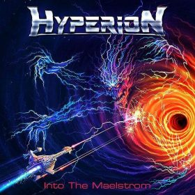 "HYPERION: Video-Clip vom neuen Heavy Metal Album ""Into the Maelstrom"" aus Italien"