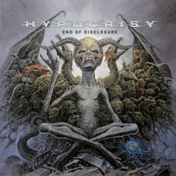 """HYPOCRISY: """"End Of Disclosure"""" – neuer Track """"Tales Of Thy Spineless"""""""