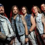 "ICED EARTH: neues Album ""Plagues Of Babylon"""