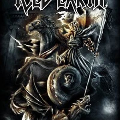 "ICED EARTH: ""Live In Ancient Kourion"" – nächster Clip online"