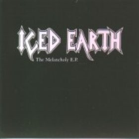 ICED EARTH: The Melancholy E.P.