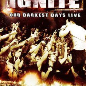 IGNITE: DVD-Trailer zu ´Our Darkest Days Live´