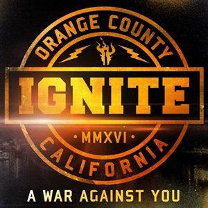 "IGNITE: Songs von ""A War Against You"""