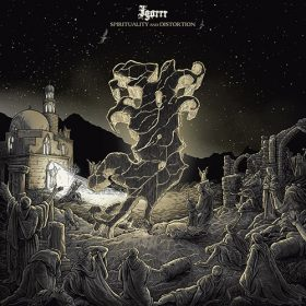 IGORRR: Spirituality And Distortion