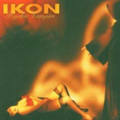 IKON: Psychic Vampire