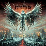 "IMMOLATION: neues Album ""Atonement"""