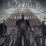"IMMOLATION: ""Kingdom Of Conspiracy"" – Titeltrack vorab hören"