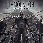 """IMMOLATION: """"Kingdom Of Conspiracy"""" – nächster Song online"""