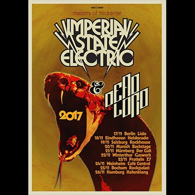 imperial state electric t masters of midrange tour 2017