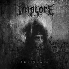 """IMPLORE: weiterer Song von """"Subjugate"""""""