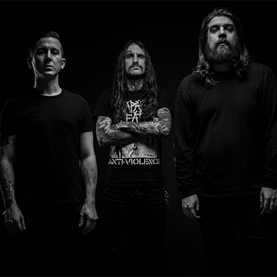 IMPLORE: neue Death Metal-Band bei Century Media