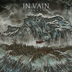 "IN VAIN: Neues Album ""Currents"""