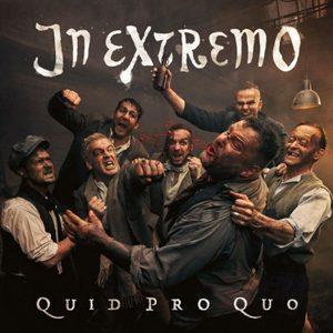 """IN EXTREMO: Song vom neuen Album """"Quid Pro Quo"""""""