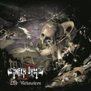 "INFERITVM: kündigen ""The Grimoires"" Album an"