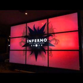 INFERNO FESTIVAL 2018 – mit EMPEROR und NECROPHOBIC, 30. März 2018 – Rockefeller / John Dee, Oslo, Norwegen