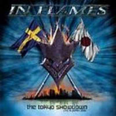 IN FLAMES: The Tokyo Showdown (Live)