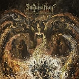 "INQUISITION: ""Obscure Verses For The Multiverse"" – Artwork und Tracklist"