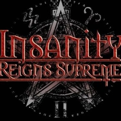 "INSANITY REIGNS SUPREME: Lyric-Video zu ""Opposer"""