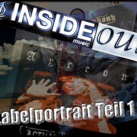 INSIDEOUT MUSIC: Labelportrait Teil 1