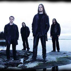 INSOMNIUM: Karelischer Metal