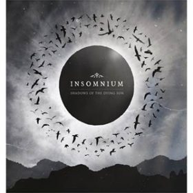 "INSOMNIUM: weiterer Song von ""Shadows Of The Dying Sun"" online"