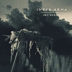 "INTER ARMA: ""Sky Burial"" – neuer Song ""The Survival Fires"""