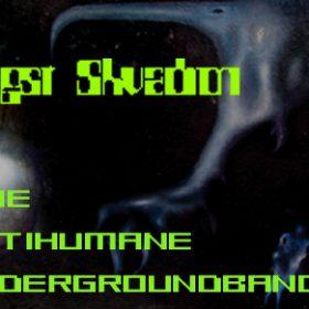ANGST SKVADRON: Eine antihumane Undergroundband