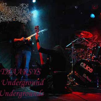 KATHAARSYS: Der Underground des Undergrounds