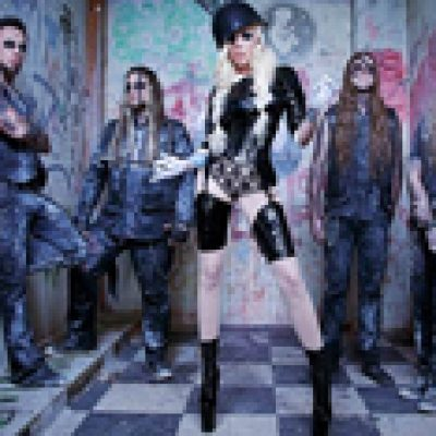 "IN THIS MOMENT: Videoclip zu ""Whore"""