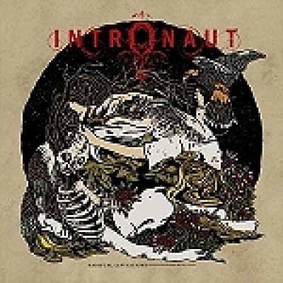 "INTRONAUT: ""Habitual Levitations"" – neuer Song ""The Way Down"""