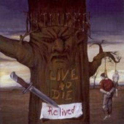 INTRUDER: Live To Die… Relived