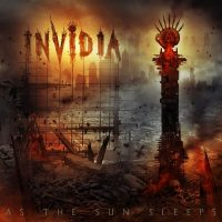 "INVIDIA: Video zu ""Feel The Fire"""