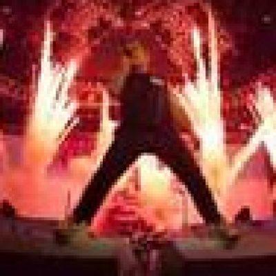 IRON MAIDEN: ´Maiden England´-Tour kommt nach Deutschland